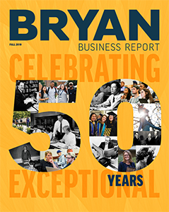 Bryan Business Report