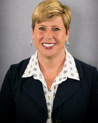 Ms. Amanda Everhart