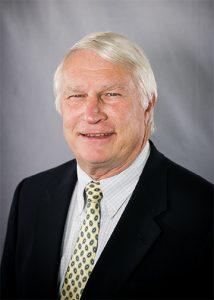 Dr. James Boles