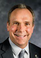 Mr. John Chapman