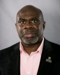 Dr. Moses Acquaah