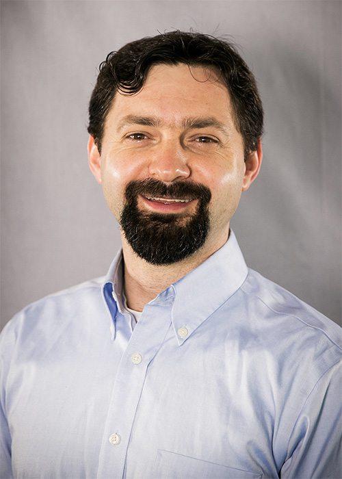 Dr. Vas Taras