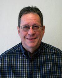 Larry Taube