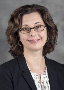 Dr. Nancy Hodges