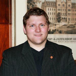 Mr. John Buffalini