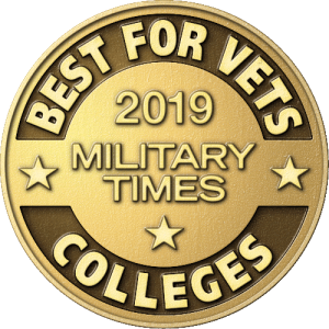 Best for Vets - Colleges - 2019