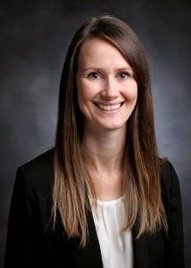 Alumna Anna MacMonegle Passionate about Public Health Analysis