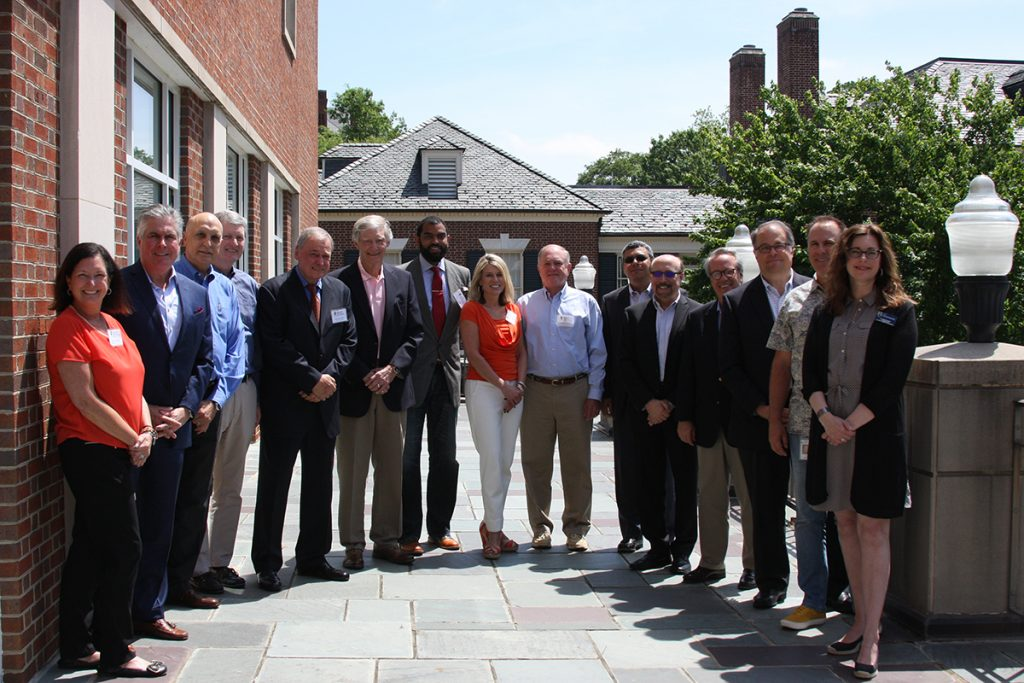 CARS Industry Advisory Board Spring 2019