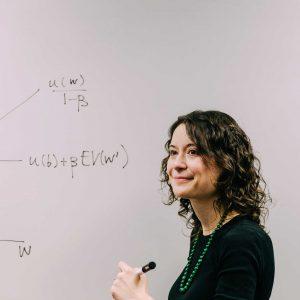 Dr. Dora Gicheva