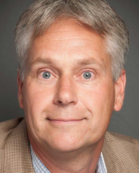 Jaap-Jan van Duin