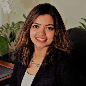 Tasmin Farzana MBA