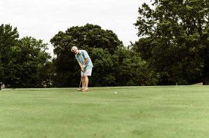 Jeremy Bray Bryan UNCG golf