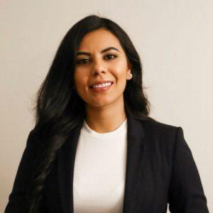 UNCG Bryan School's Jana Marroquin named 2021-2022 PCAOB Scholar