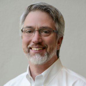 Dr. Jeremy Bray, Jefferson-Pilot Excellence Professor of Economics